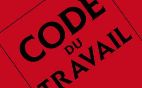 capeb71 - Code du Travail - social