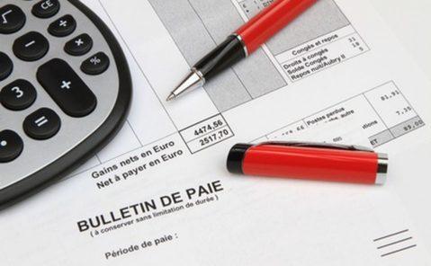 capeb71-Bulletin de paie